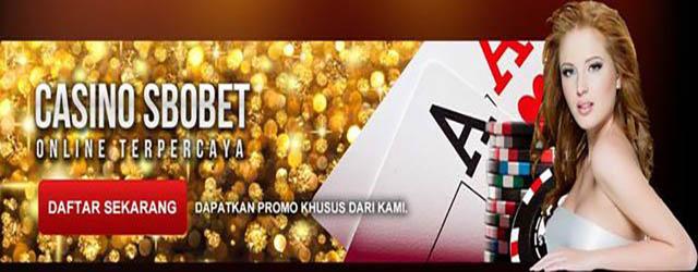 Bermain Game Casino Online Tanpa Deposit Berhadiah Uang Tunai