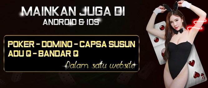 Game Judi Capsa Susun Online Resmi Indonesia